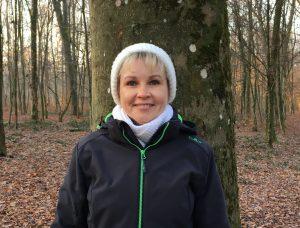 Elena Teich
